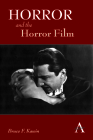 Horror and the Horror Film (New Perspectives on World Cinema) Cover Image