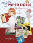 20th Century Paper Dolls: Identification & Values Cover Image