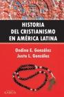 Historia del Cristianismo en América Latina Cover Image