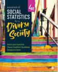 Essentials of Social Statistics for a Diverse Society Cover Image