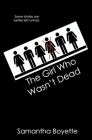 The Girl Who Wasn't Dead Cover Image