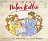 A Picture Book of Helen Keller (Picture Book Biography) Cover Image