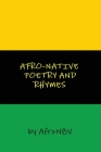 Afro-Native Poetry and Rhymes Cover Image
