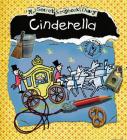 Cinderella (My Secret Scrapbook Diary) Cover Image