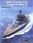 USS Tennessee in WWII Cover Image