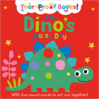 Little Dino's Noisy Day Cover Image