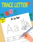 Trace Letters Cover Image