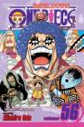 One Piece, Vol. 56 Cover Image