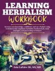 Learning Herbalism Workbook Cover Image