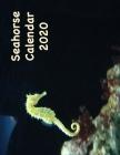 Seahorse Calendar 2020 Cover Image