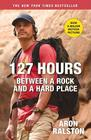 127 Hours: Between a Rock and a Hard Place Cover Image