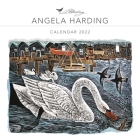 Angela Harding Wall Calendar 2022 (Art Calendar) Cover Image