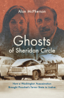 Ghosts of Sheridan Circle: How a Washington Assassination Brought Pinochet's Terror State to Justice Cover Image
