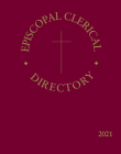 Episcopal Clerical Directory 2021 Cover Image