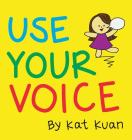 Use Your Voice Cover Image