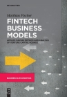 Fintech Business Models Cover Image