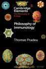Philosophy of Immunology Cover Image