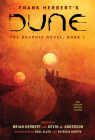 Dune: Book 1 Cover Image