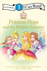Princess Hope and the Hidden Treasure: Level 1 (I Can Read! / Princess Parables) Cover Image