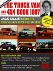 The Truck, Van, and 4x4 Book 1998 Cover Image