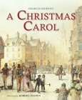 A Christmas Carol (Palazzo Abridged Classics) Cover Image