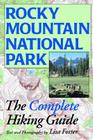 Rocky Mountain National Park: The Complete Hiking Guide Cover Image