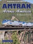 Amtrak Across America: An Illustrated History Cover Image