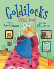 Goldilocks Sticker Book (Scribblers Fun Activity) Cover Image
