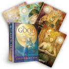 The Good Tarot: A 78-Card Deck and Guidebook Cover Image