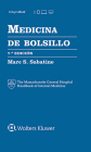 Medicina de bolsillo Cover Image