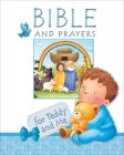 Bible and Prayers for Teddy and Me Cover Image
