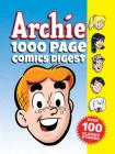 Archie 1000 Page Comics Digest Cover Image