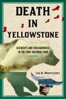 Death in Yellowstone REV Ed PB Cover Image