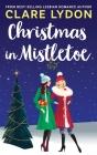 Christmas In Mistletoe Cover Image