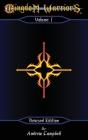 Kingdom Warriors Cover Image