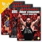 Wrestling Biographies Set 2 (Set) Cover Image