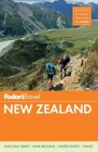 Fodor's New Zealand Cover Image