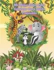 Mi Mejor Libro Para Colorear Para Niños Pequeños: Libro Para Colorear Para Niños De 4 A 7 Años Cover Image