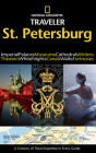 National Geographic Traveler: St. Petersburg Cover Image