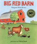 Big Red Barn Big Book Cover Image