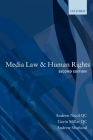 Media Law and Human Rights Cover Image