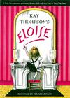 Eloise: A Book for Precocious Grown Ups Cover Image
