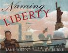 Naming Liberty Cover Image