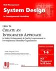 Risk Management System Design in Developmental Disabilities Cover Image