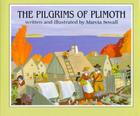 The Pilgrims of Plimoth Cover Image