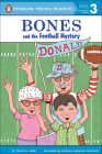 Bones and the Football Mystery (Penguin Young Readers: Level 3) Cover Image