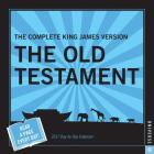 The Old Testament 2017 Book-in-a-Year Day-to-Day Calendar Cover Image