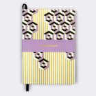 Jonathan Adler Versailles A5 Journal Cover Image