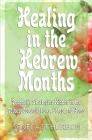 Healing in the Hebrew Months: Prophetic Strategies in the Tribes, Constellations, Gates, and Gems Cover Image
