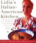 Lidia's Italian-American Kitchen: A Cookbook Cover Image